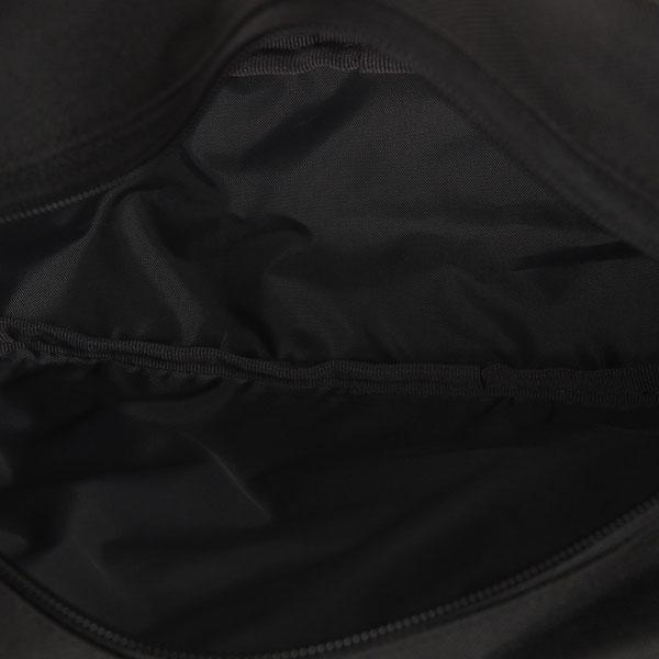 Пенал Quiksilver Chamber Black