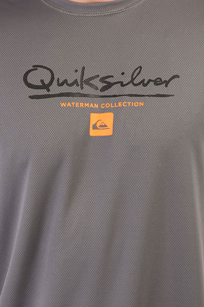 Гидрофутболка Quiksilver Gut Check Quiet Shade