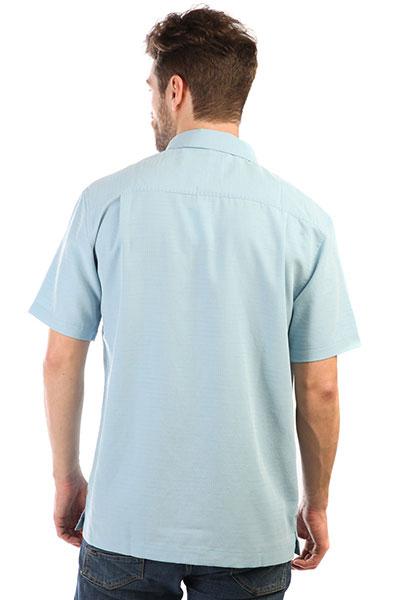 Рубашка Quiksilver Centinela4reg Misty Blue