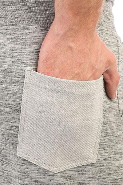 Штаны спортивные Quiksilver Airdrovepant Medium Grey Heather
