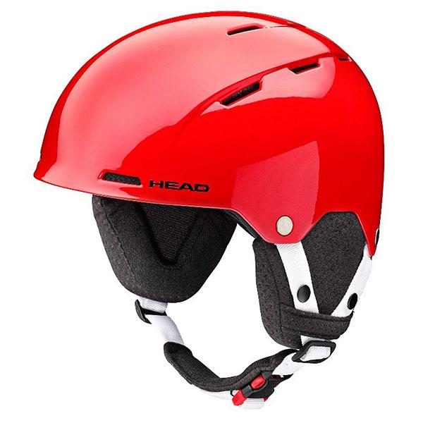 Шлем для сноуборда Head Taylor Red