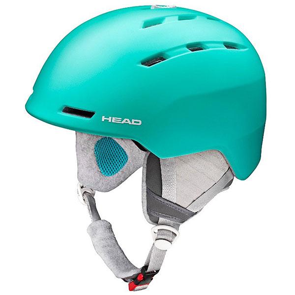 Шлем для сноуборда Head Vanda Turquoise