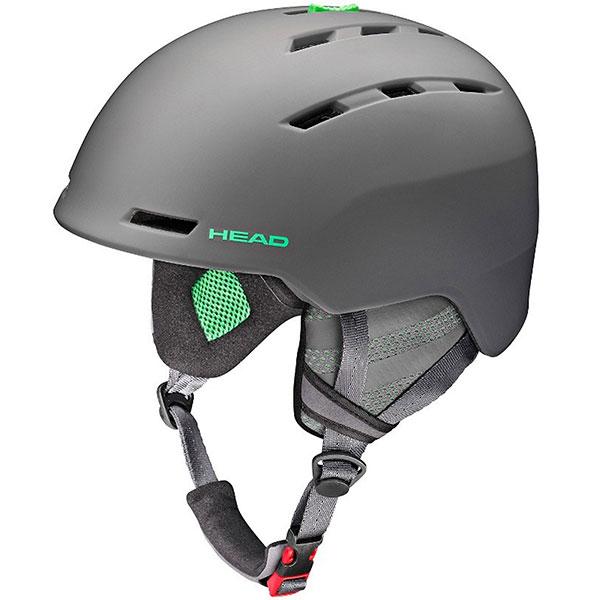 Шлем для сноуборда Head Varius Anthracite