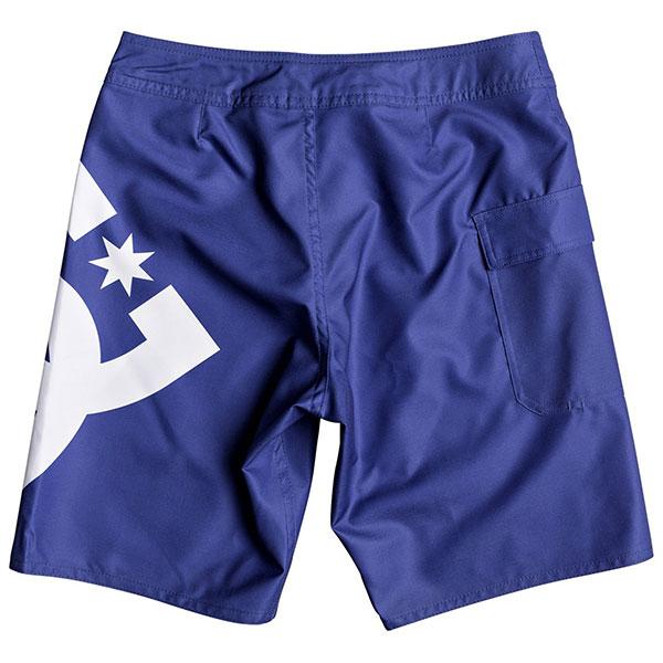 Шорты пляжные детские DC Lanai 17 Sodalite Blue