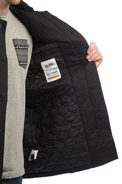Куртка Element Murray Mac Flint Black