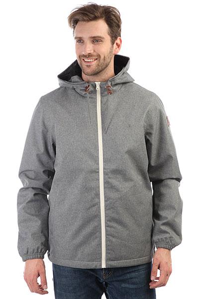 Куртка Element Alder Grey Heather