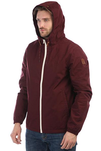 Куртка Element Alder Napa Red