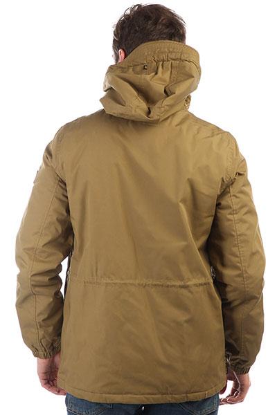 Куртка Element Stark Canyon Khaki