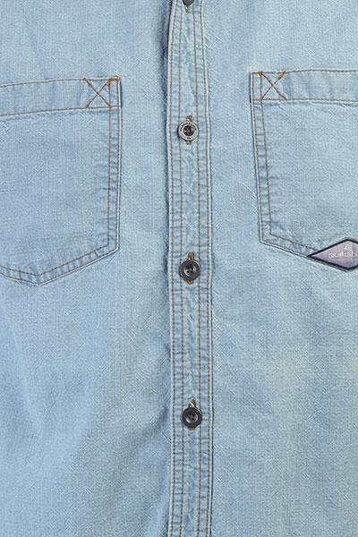 Рубашка Quiksilver DumbSurfer Blue Used