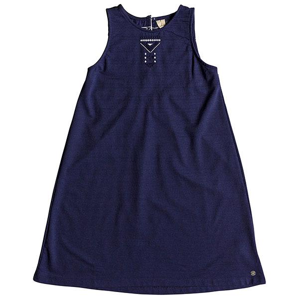 Платье детское Roxy Takemeback Deep Cobalt