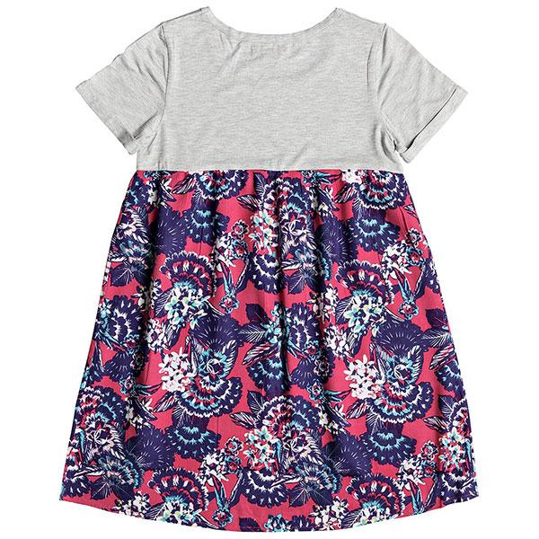 Платье детское Roxy Brancheoflilac Rouge Red Mahna Mahn