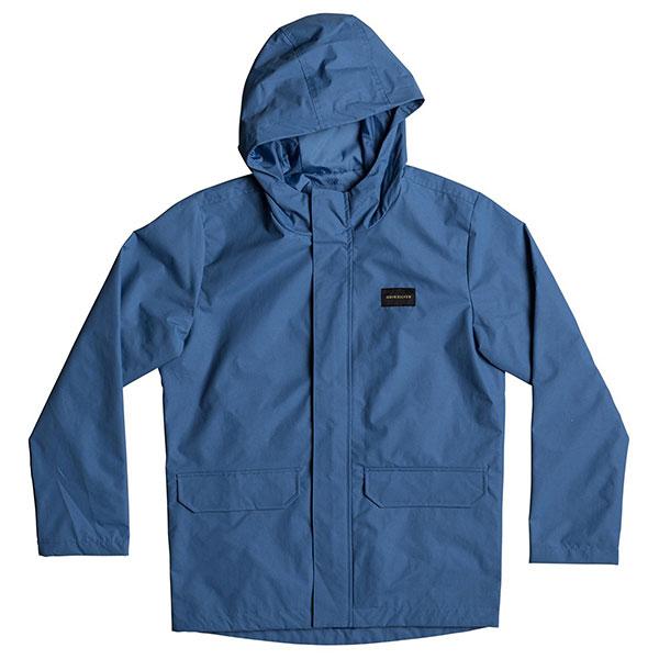 Куртка детская Quiksilver Spillinyouth Bright Cobalt Spilli
