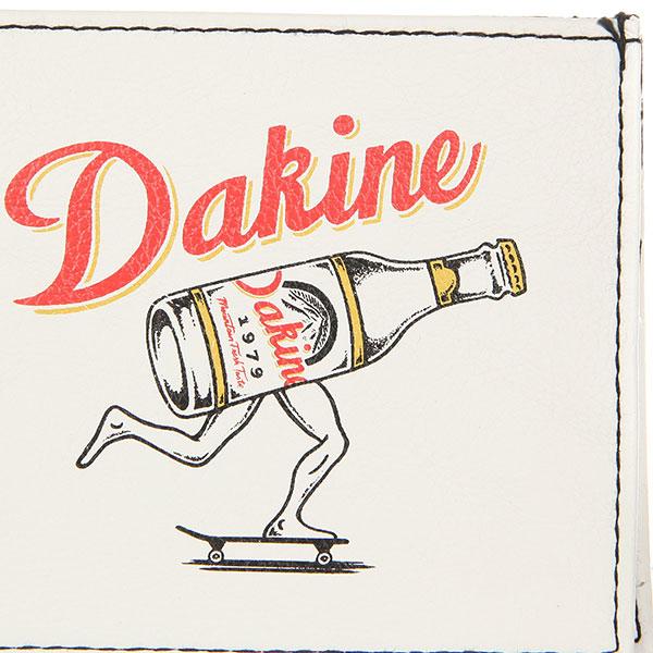 Кошелек Dakine Conrad Wallet Beer Run