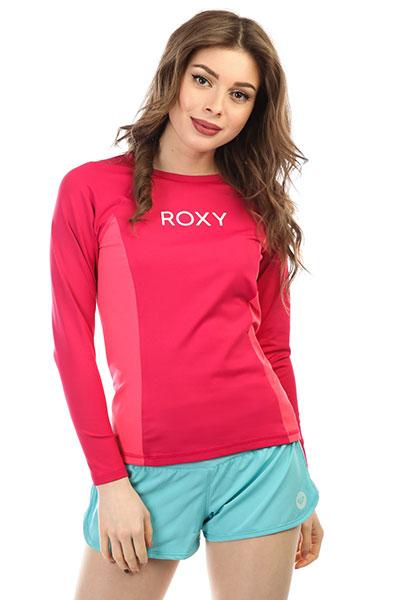 Гидрофутболка Roxy Onmyboard Ls Co Vivacious