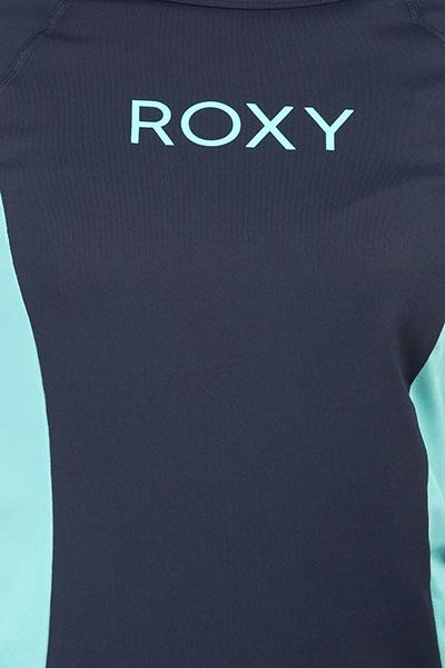 Гидрофутболка Roxy Onmyboard Dress Blues