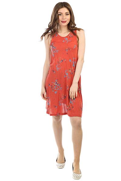 Платье женское Roxy Miamimirage Tandoori Spice Acama