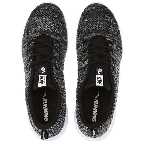 Кроссовки ANTA 81735541-4 Dark Grey