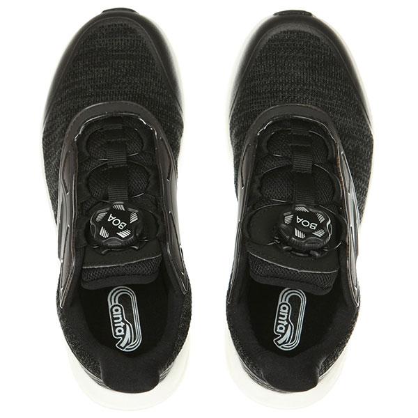Кроссовки детские Anta W31815520-4 Черные