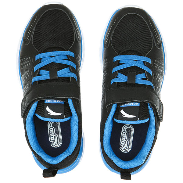 Кроссовки детские Anta W31815509-3 Черные