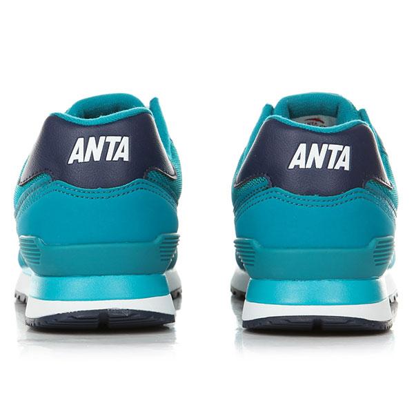 Кроссовки женские ANTA 82818880-2 Голубой