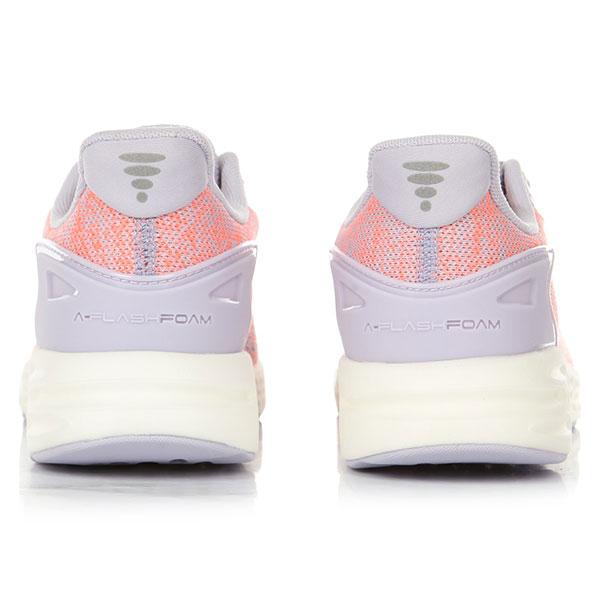 Кроссовки женские ANTA 82815532-3 Светло-Фиолетовые
