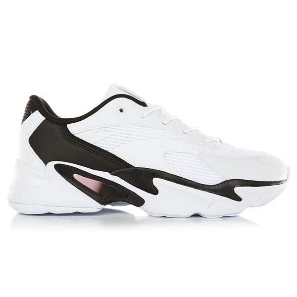 Кроссовки женские Anta 82818852-6 Белые