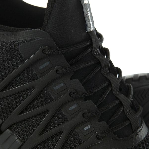 Кроссовки ANTA 81817701-3 Черные
