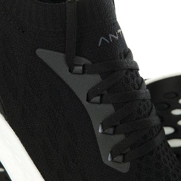Кроссовки ANTA 81815531-1 Черные