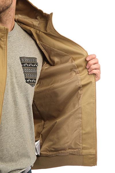 Куртка DC Ellis Jacket Khaki