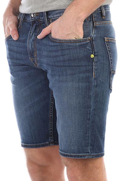 Шорты джинсовые Quiksilver Sequelshtlighte Light Elder
