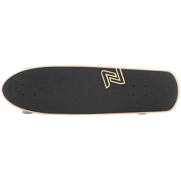 "Скейт круизер Z-Flex Z-bar Shorebreak Contrail 30"""