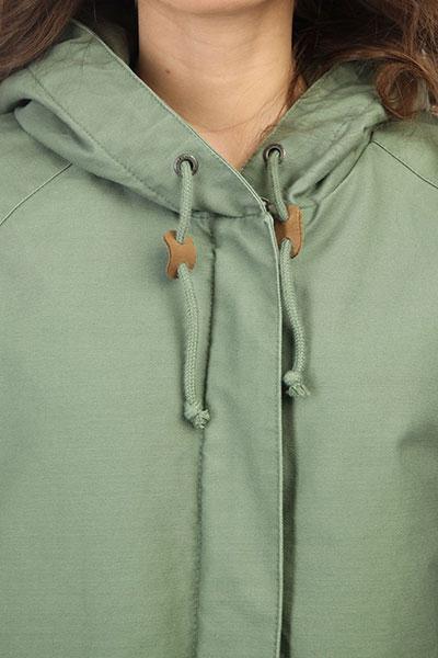 Куртка женская Roxy Sunnyflyaway Olive