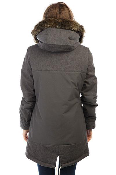 Куртка женская Roxy Tara Forged Iron