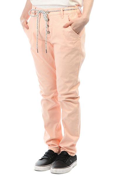 Джинсы узкие женские Roxy Tropicall Tropical Peach