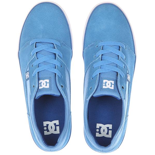 Кеды низкие детские DC Tonik Blue
