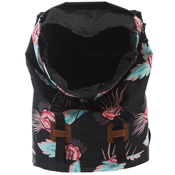 Рюкзак женский Roxy Sunset Pacific Anthracite Middle