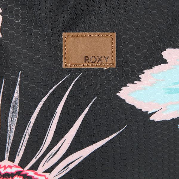 Рюкзак женский Roxy Free Your Wild Anthracite Middle