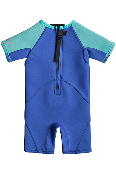 Гидрокостюм (Комбинезон) детский Roxy Tg1.5 Syn Sssp Sea Blue Ii