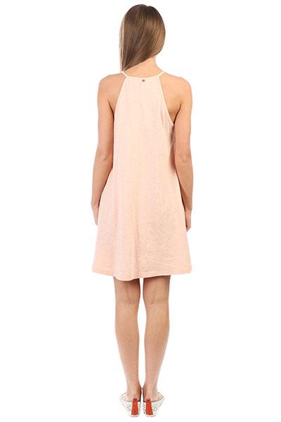Платье женское Roxy Enchantedisland Tropical Peach