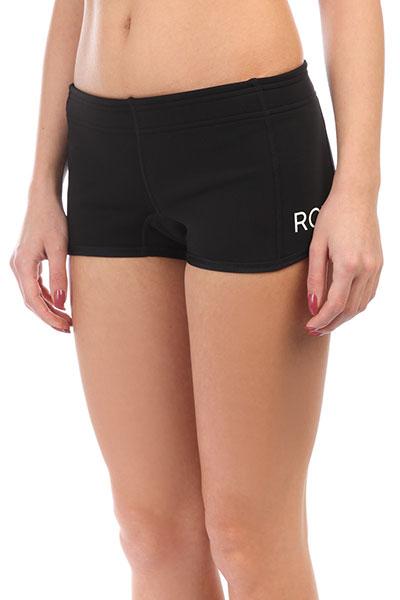 Гидрокостюм (Низ) женский Roxy 1m Reef Short Black