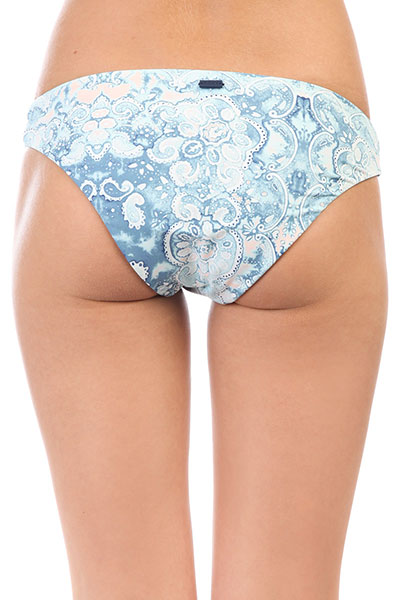 Трусы женские Roxy Prt So Lo Rv Sc Marshmallow Miami On