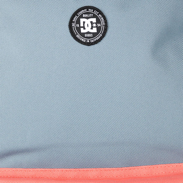 Рюкзак городской DC Backstack Cb Blue Mirage