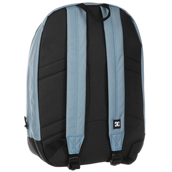Рюкзак городской DC Backstack Light Blue