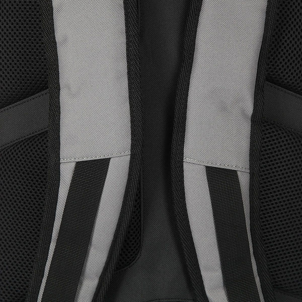 Рюкзак спортивный DC Clocked Castlerock Grey