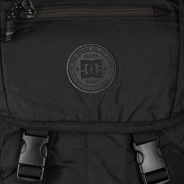 Рюкзак туристический DC Brucks Deep Black