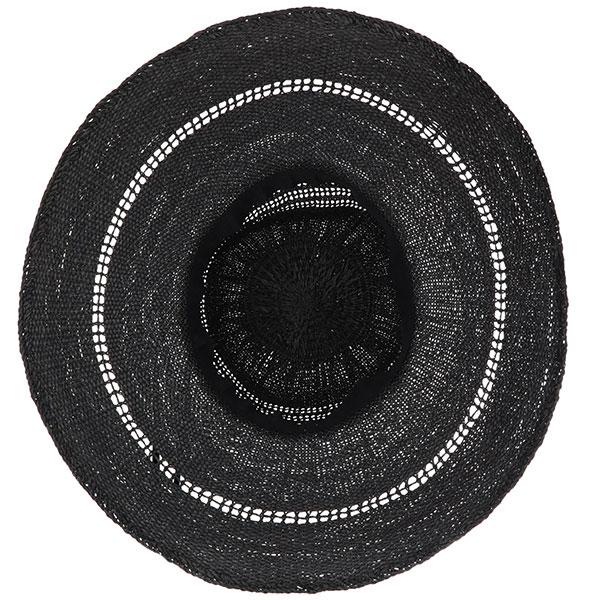 Шляпа женская Rip Curl Ritual Boho Black