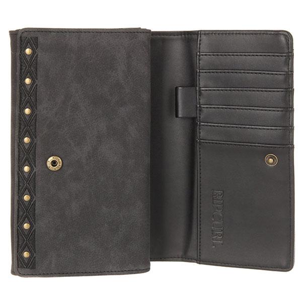 Кошелек Rip Curl Ballina Wallet Black