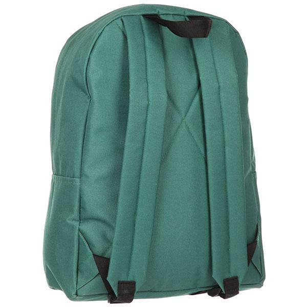 Рюкзак городской TrueSpin Script Daypack Green