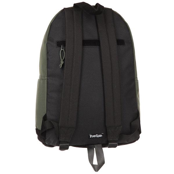 Рюкзак городской TrueSpin Backpack Olive