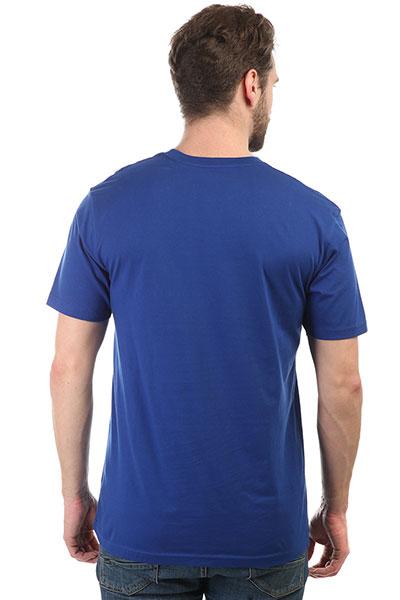 Футболка DC Artifunction Sodalite Blue